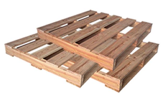 木製パレット・木製品